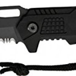 Tac Force Tf-570 Assisted Opening Folding Knife 4.5-Inch Closed