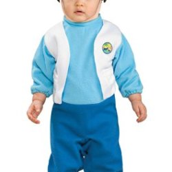 Nickelodeon Toddler Go Diego Go Romper And Headpiece Diego, Diego Print