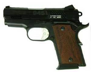 KSC M945 コンパクト Joker+BB弾0.2g(3200発)+ガス ロングレンジセット