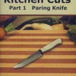 Kitchen Cuts; Part 1, Paring Knife
