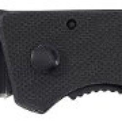 Coast Lx225 Liner Lock Folding Knife 2.5-Inch Blade