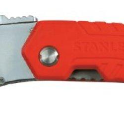 Stanley Tools Folding Pocket Safety Knife