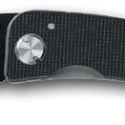 Superknife Utility Folding Razor Knife Cutting Tool W/ Tactical Handle