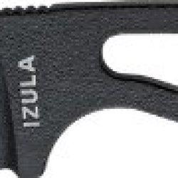 Izula Concealed Carry Knife Black - Signature Series