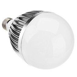E27 12W 960Lm 3500K Warm White Led Candle Bulb(110-220V)
