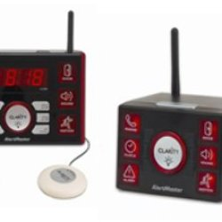 Al10 Alertmaster With Al12 Remote