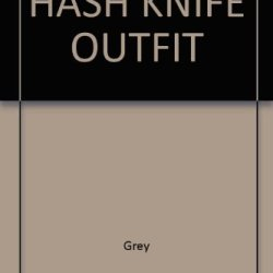 Hash Knife Outfit