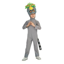 Child King Julien Costume - Small