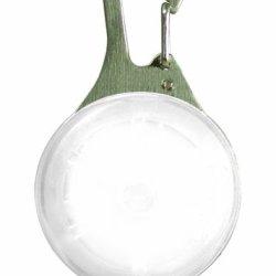 Nite Ize Slg-03-02 Spotlit Clip-On Led Go Anywhere Light, (White, Weather Resistant)