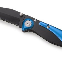 Bozeman 12139 Multi-Purpose Folding Pocket Knife