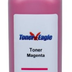Canon Imageclass 8180C Mf8170C Mf8180C Magenta Toner Refill Kit With Chip. 150 Grams. By Toner Eagle