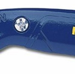 Irwin 2081100 Utility Knife Standard Fixed Blade