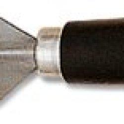 Deglon 8-Inch V Cut, Stainless Steel, Giant