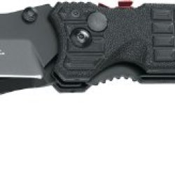 M.P.S.K. Multi Purpose Survival Knife Fx-444/2 Rb