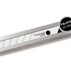 Tajima Lc-302 Stainless Steel Dial Lock Box Cutter
