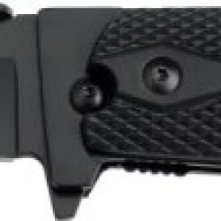 Tac Force Tf-754Bk Assisted Opening Folding Knife 4.5-Inch Closed