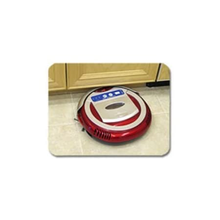 QQ-2 BASIC is the most affordable cleaning robot in CleanMate QQ2 series robot vacuums. It does not come with a home charging base like more expensive QQ2 models, but all other features are the same. It is an automatic and intelligent vacuum robot th...