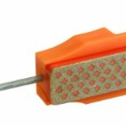 Gatco 16001 Diamond Sharpening Hone/Coarse Grit
