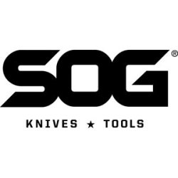 Sog-Tac Contractor, Zytel Handle, Plain - Sog Knives