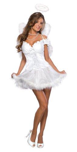 Heaven Sent Costume