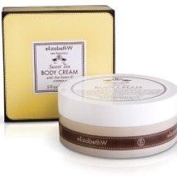 Elizabethw Body Cream - Sweet Tea
