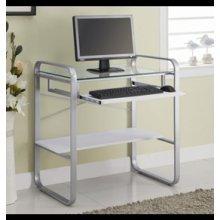 Picture of Comfortable COMPUTER DESK -- COASTER 800227 (B005LWRUQO) (Computer Desks)