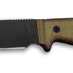 Ontario 8630 Rat-3 Knife