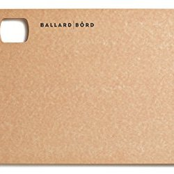 Ballard Bord Cutting Surface Model 00002