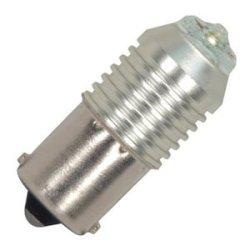 Satco 08968 - 2Led/12V/Ba15S Landscape S8968 Replacement Led Light Bulb