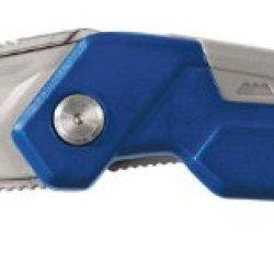 Irwin Tools Fk150 1858319 Folding Utility Knife With Blade Storage