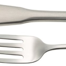 Oneida Colonial Boston 20-Piece Stainless-Steel Flatware Set, Service For 4