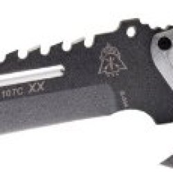 Tops Steel Eagle 107C Xx Dual Knife Combo