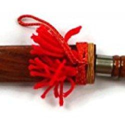 Lek Num Phi 5-Inch Blade Iron Amulet Knife