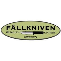 Fallkniven Knives F1L Fallkniven F1 Left Handed Belt Sheath
