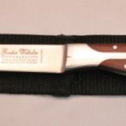 "Gunter Wilhelm Executive Chef Series Model 213 5"" Utility Knife"