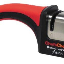 Chef'S Choice Pronto Santoku/Asian Manual Knife Sharpener