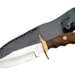 Szco Supplies Best Defense Bowie Knife