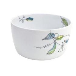 Kahla Five Senses Small Bowl 5-1/2 Inches, Wonderland Color, 1 Piece