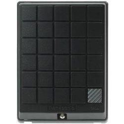 Panasonic Kx-T30865-B Door Intercom Black