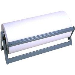 "Bulman A50030 All Steel, Rubber Feet, 30"" Paper Cutter"