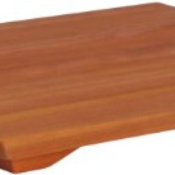 John Boos 20 By 15 By 1-Inch Cherry Fusion Board