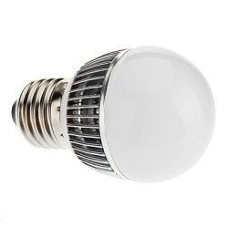 3 W E27 6 X5730Smd 230 Lm 3000 K Of Warm White Led Candle Bulb (85-265 - V)