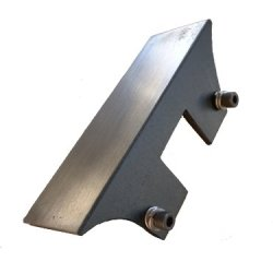 """Jiffy"" Sander Conversion Flat Platen (Standard)"