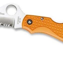 Spyderco C45Sor 79Mm Rescue Knife