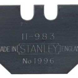 Stanley 11-983A Large Hook Blade (100-Pack) With Dispenser