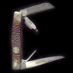 Remmington R565 Waterfowl Pocket Knife