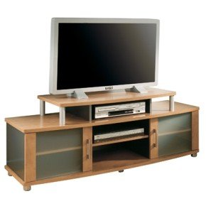 Image of City Life Tv Stand (AZ31-16951)