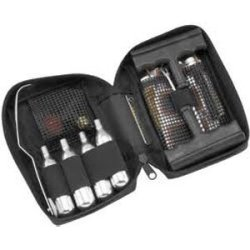 Bikemaster Flat Tire And Tube Repair Kit For Harley-Davidson