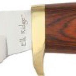 Elk Ridge Er-049 Fixed Blade Knife 8.5 Overall