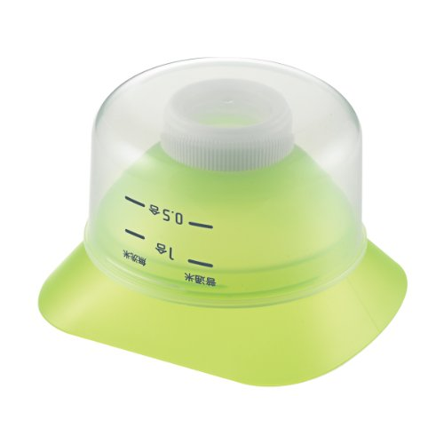米びつろうと グリーン PM-431